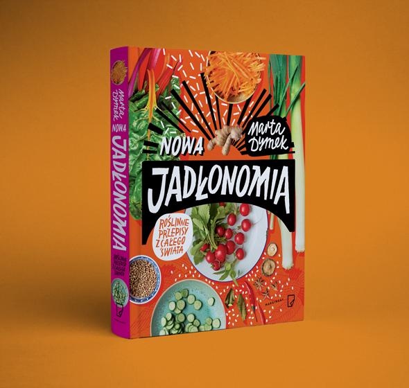 Nowa Jadlonomia Wydawnictwo Marginesy