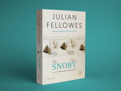 Julian Fellowes - Snoby