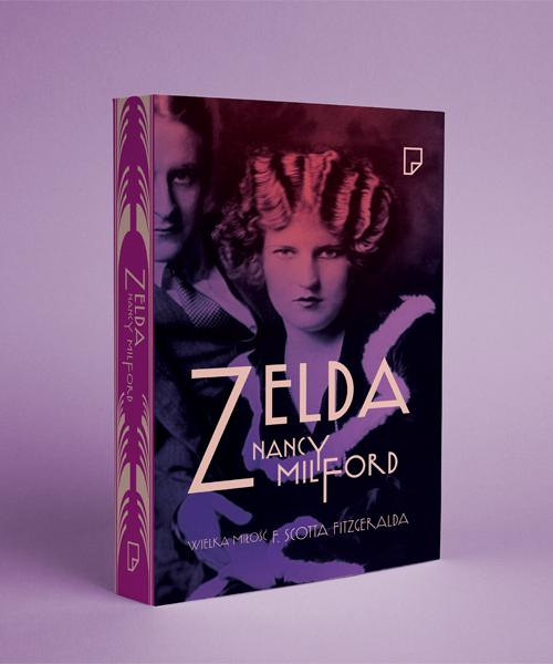 Nancy Milford - Zelda