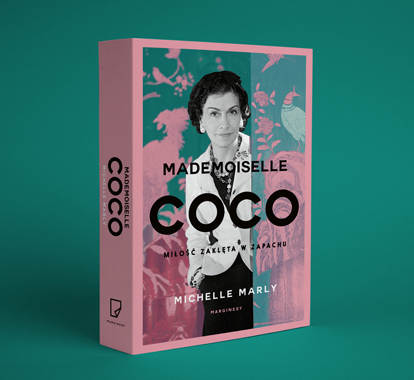 Michelle Marly - Mademoiselle Coco